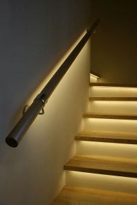 led extrusions, led profiles, KLUS, led housing