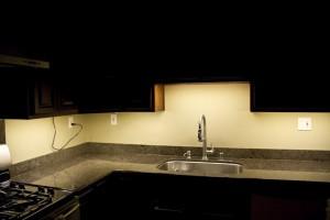 תאורה למטבח